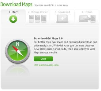 Nokia map loader download.