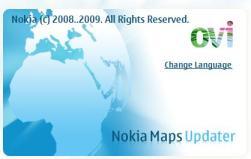 maps updater