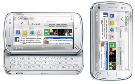 Nokia n97i