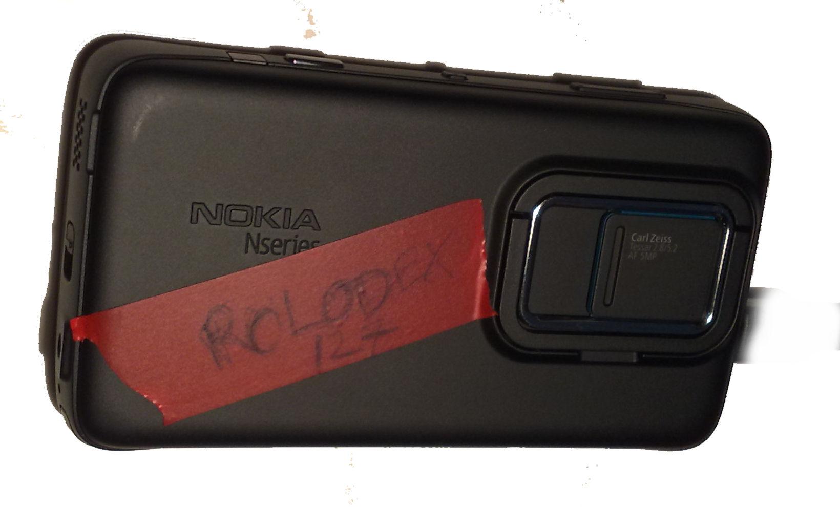 N900 4