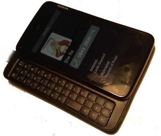 N900 5