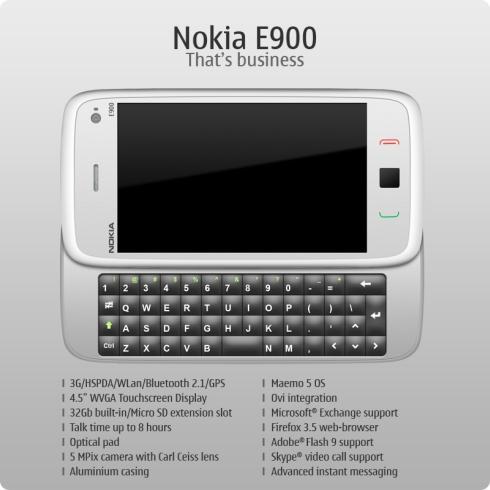 nokia_e900_concept