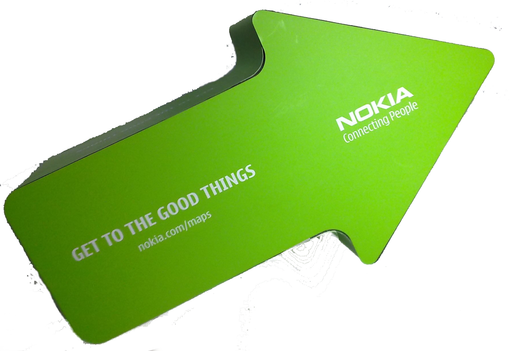 Nokia Event: Good Things starting today!