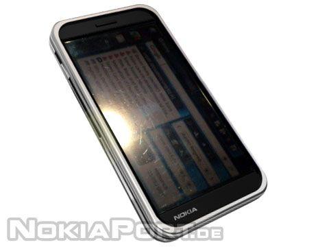NokiaiPhone