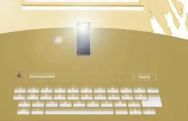 PROJECTION KB