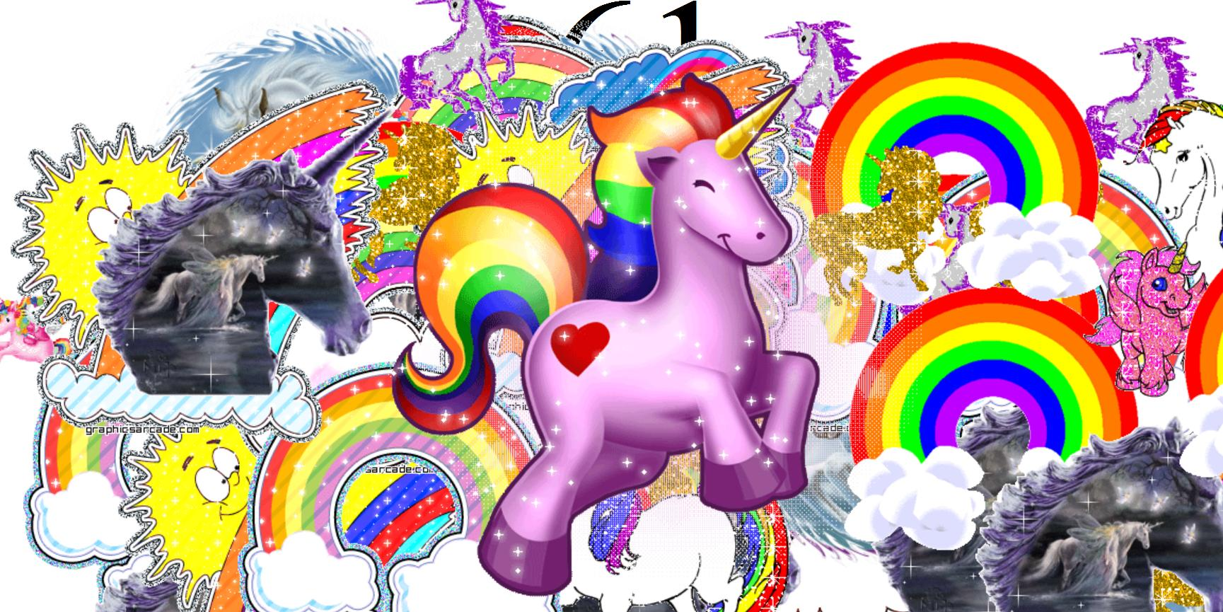 Post by gman66 on Oct 24   Unicorns And Rainbows Tumblr