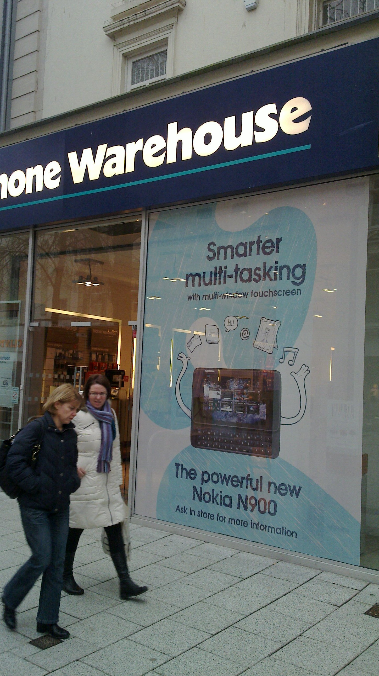 MyNokiaBlog Weekly Post Roundup (Ep 5) :#Symbiangives, Symbian^4 screenshots, and N900 love from Carphone Warehouse.
