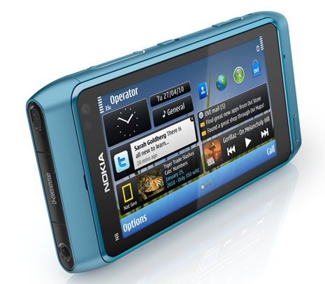 4 Million Nokia N8's sold says Bloomberg: Symbian^3 on track for 50 million?