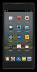Meego app launcher